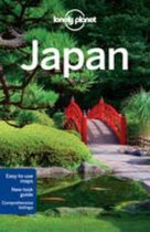 Lonely Planet: Japan (12th Ed)
