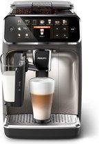 Philips LatteGo 5400 serie EP5444/90 - Espressomachine - Zilver