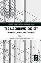 The Algorithmic Society