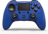 MOJO® Draadloze Controller Wireless Gamepad Geschikt voor PS4 met Turbo-functie