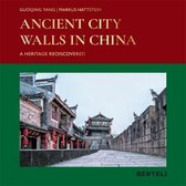 Ancient City Walls in China