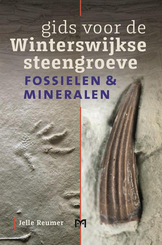 Gids voor de Winterswijkse steengroeve. Fossielen en mineralen