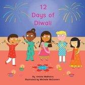 12 Days of Diwali