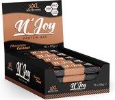 XXL Nutrition N'Joy Protein Bar Chocolade 15 Pack
