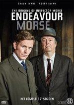 Endeavour Morse -  seizoen 7