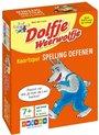 Afbeelding van het spelletje Dolfje Weerwolfje - Kaartspel Spelling oefenen