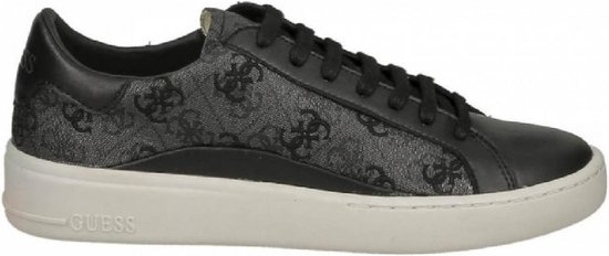 GUESS Verona Heren Sneakers - Zwart - Maat 41