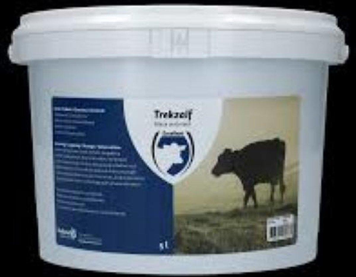 Trekzalf (Kamfer-Ichtamolzalf) Excellent 1 liter