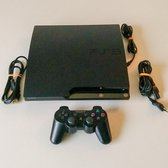 Playstation 3 Slim - 320GB