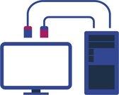 Installatie aan huis Laptop of Desktop computer door Service Plus - installatieafspraak gepland binnen 1 werkdag