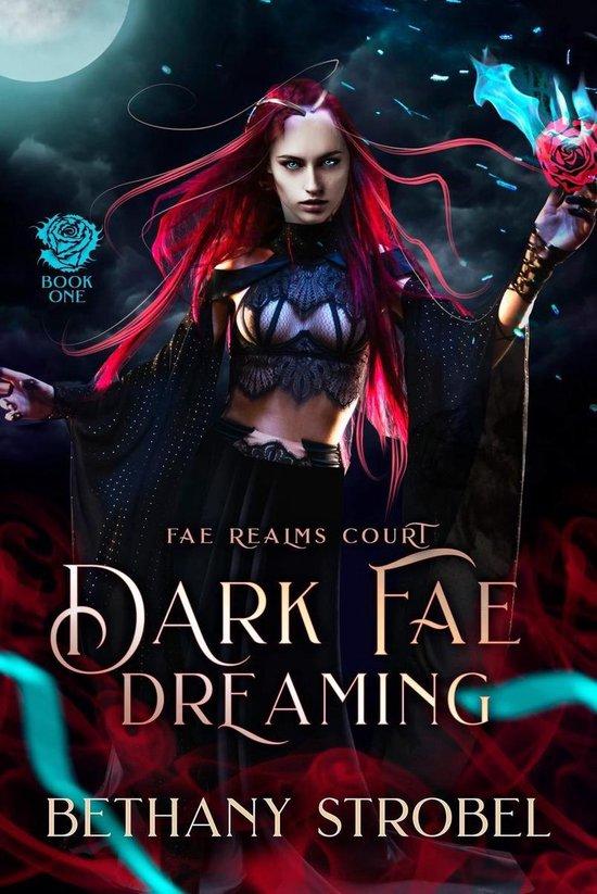 Dark Fae Dreaming