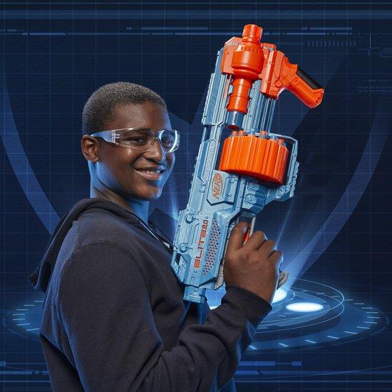 NERF Elite 2.0 Shockwave RD 15 - Blaster