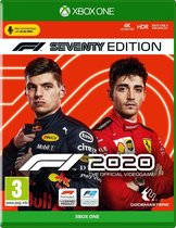 F1 2020 - Seventy Edition /Xbox One
