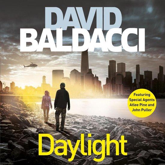 Omslag van Daylight