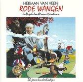 Herman van Veen - Rode Wangen - In Vogelvlucht Voor Kinderen / Alfred J. Kwak