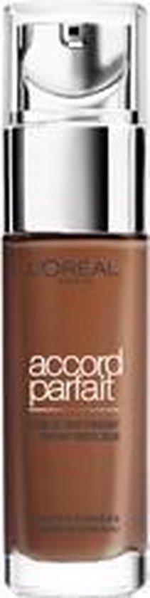 L'Oréal Paris Make-Up Designer Accord Parfait D10/W10 Pompflacon Vloeistof