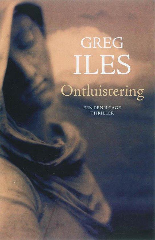Ontluistering - Greg Iles pdf epub