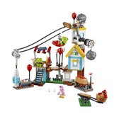 LEGO Angry Birds Pig City Sloopfeest - 75824