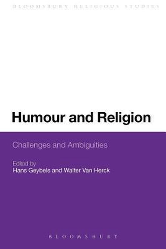 Humour and Religion