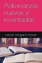 Adivinanzas Nuevas E Inventadas