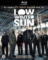 Low Winter Sun - Complete Serie (Blu-ray)