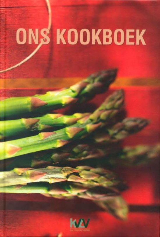 Ons kookboek - C. Delen |