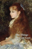 The Things That Are Lost