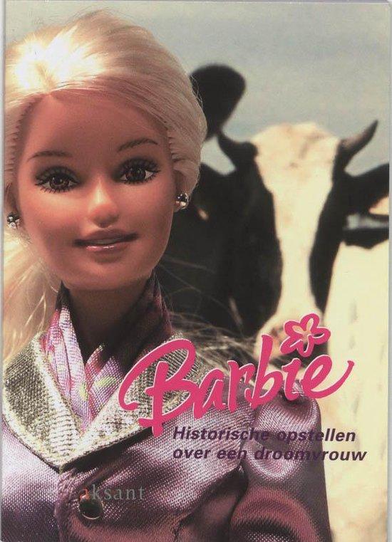 Barbie - B. Kreijsen pdf epub