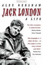 Boek cover Jack London van Alex Kershaw