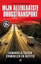 Mijn allerlaatste drugstransport