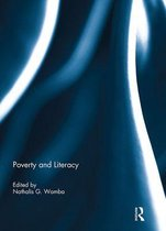 Omslag Poverty and Literacy