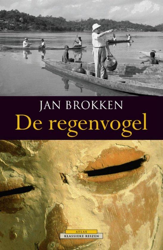 De regenvogel - Jan Brokken |