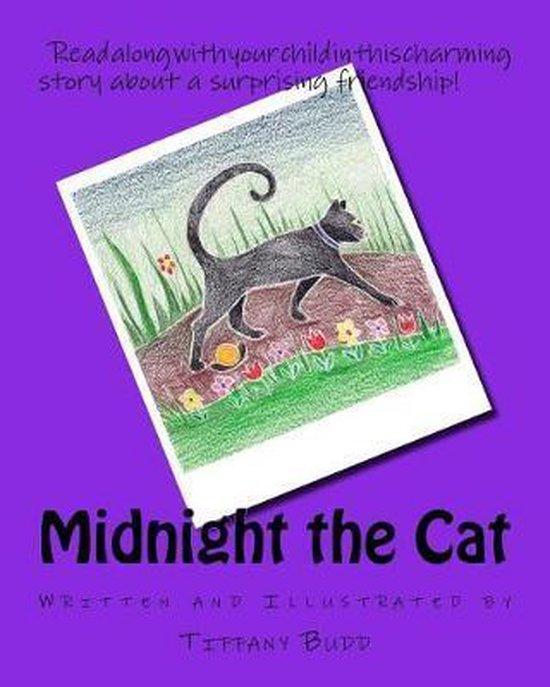 Midnight the Cat