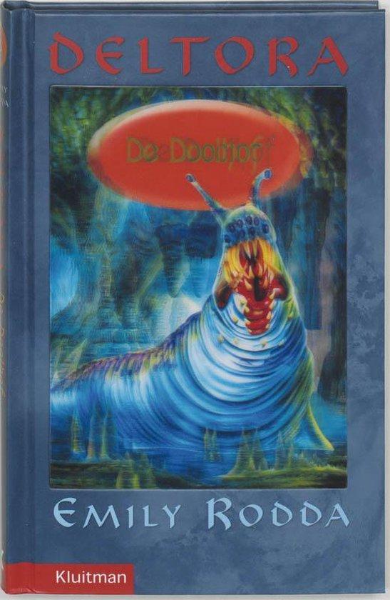 De Doolhof - E. Rodda |