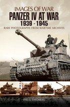 Panzer IV at War 1939-1945 (Images of War Series)