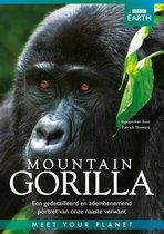 BBC Earth - Mountain Gorilla