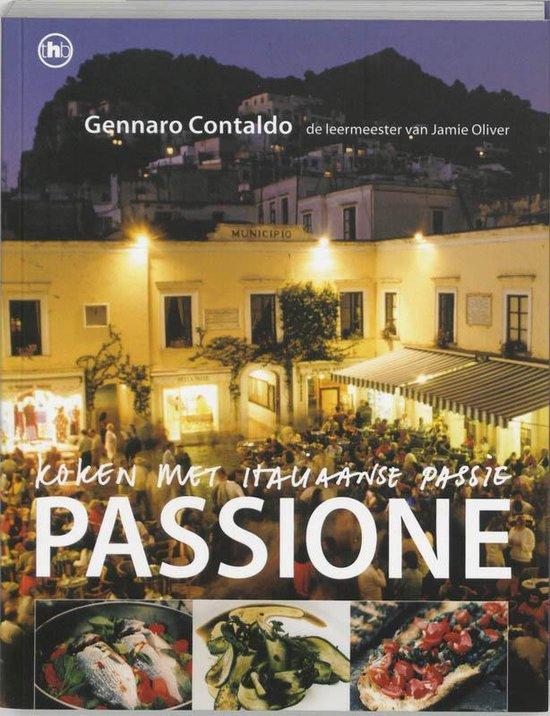 Passione - G. Contaldo  