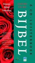 Liefde en de bijbel (luisterboek)