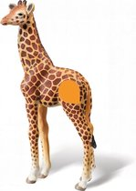 Tiptoi giraf jong