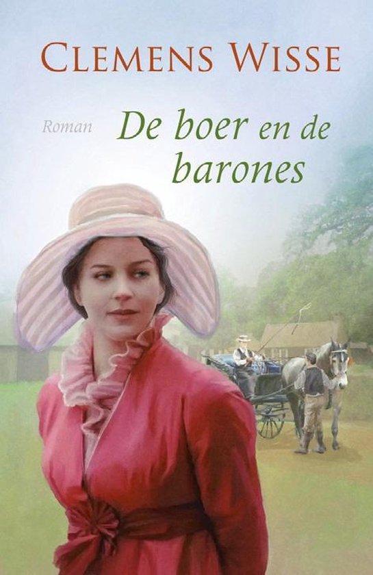 De boer en de barones - Clemens Wisse  
