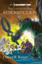 Resurrection (The Imperium Saga