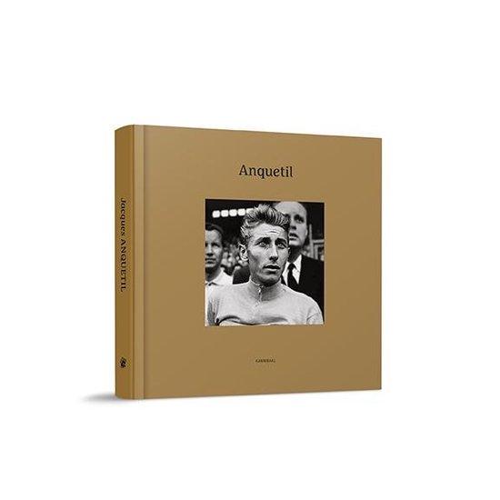 Afbeelding van Les heros! - Anquetil