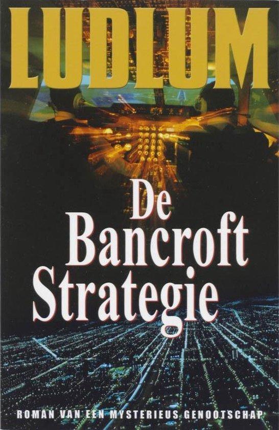 De Bancroft Strategie - Robert Ludlum | Readingchampions.org.uk
