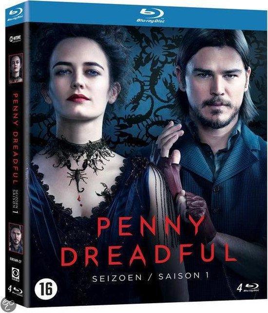 Penny Dreadful - Seizoen 1 - Tv Series