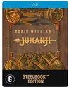 Jumanji (1995) (Steelbook) (Blu-ray)