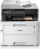 Brother MFC-L3750CDW - Draadloze All-In-One Kleurenledprinter
