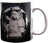 Star Wars Mok Trooper