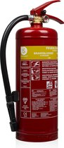Smartwares FEX-15230 SB3 Brandblusser – Schuim – 3