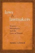 Omslag Laws and Lawmakers
