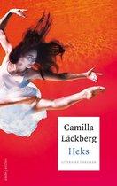 Boek cover Heks van Camilla Läckberg